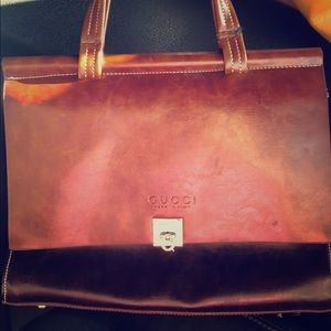 1970s Gucci collectible bag